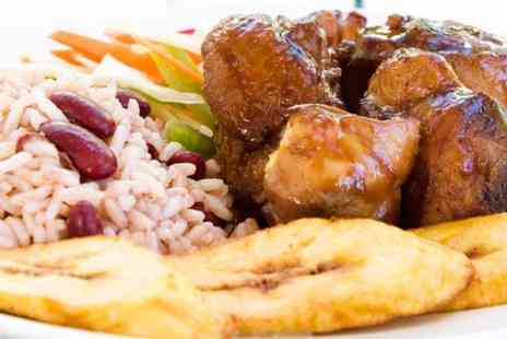 Yamas Restaurant & Wine Bar -  Three Courses With Sides and Beer For Two - Save 58%