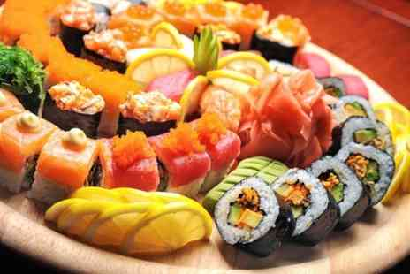 Sushi Cafe - All You Can Eat Buffet  - Save 46%