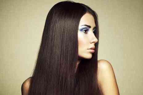 Hair by IDE - Brazilian Blow Dry  - Save 62%