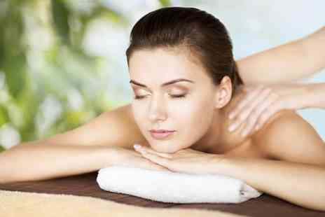 Serenity Beauty - Choice of One Hour Massage - Save 53%