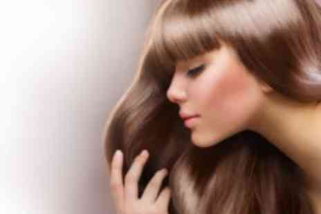 Diva Hair And Beauty - Full head of colour OR a half head of highlights with a wash cut & blow dry Plus treatment