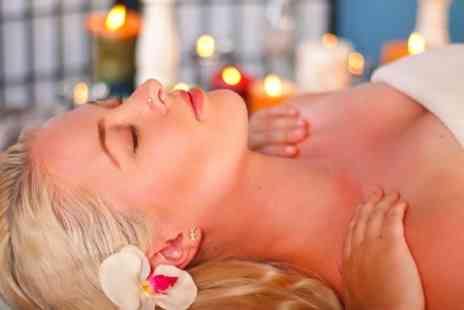 Vedic Age - Ayurvedic Massage With Steam and Facial Treatments  - Save 72%