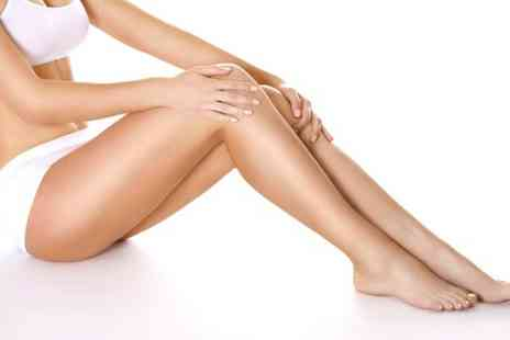 Glow Beauty Centre - Six Sessions OfIPL Hair Removal - Save 51%