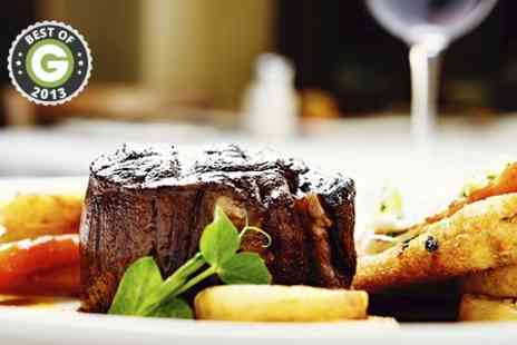House Restaurant and wine bar - Dinner For Two  - Save 50%