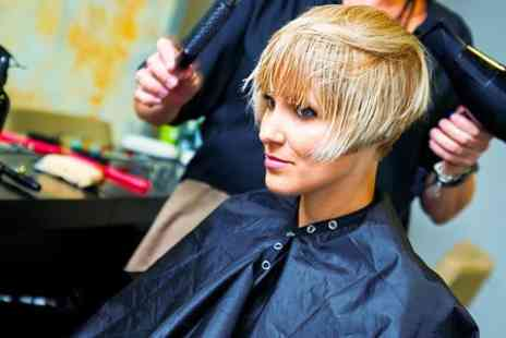 Blooms Hair - Highlights or Colour With Cut - Save 66%