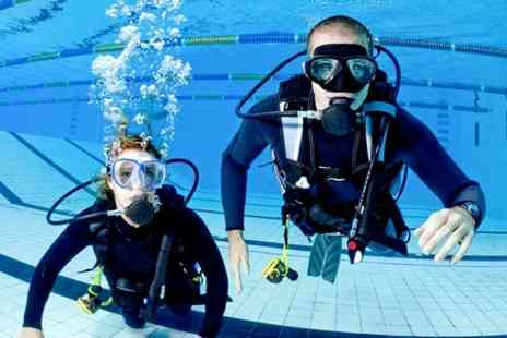 Diveline - Scuba Diving Two Hour Experience For On - Save 50%