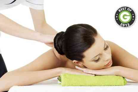 Affinity Beauty Therapy - One hour full body massage - Save 55%