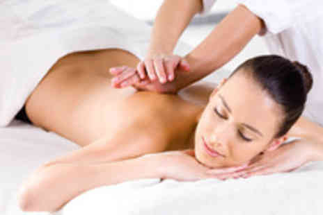 William Anthony - Pamper Package for One - Save 57%