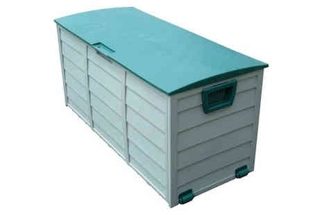 Better Bargains - Outdoor storage container - Save 44%
