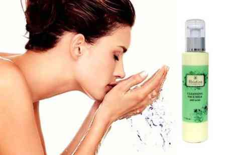 OneTouchTrade - Cleansing, anti acne Face Milk - Save 51%