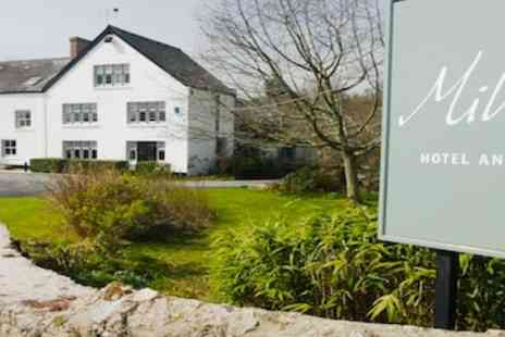Mill End Hotel -  Two Nights stay in Devon including breakfast  - Save 31%