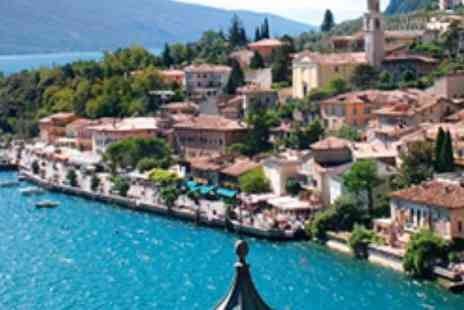 Hotel La Limonaia - Eight days seeking shade under the lemon trees  - Save 37%