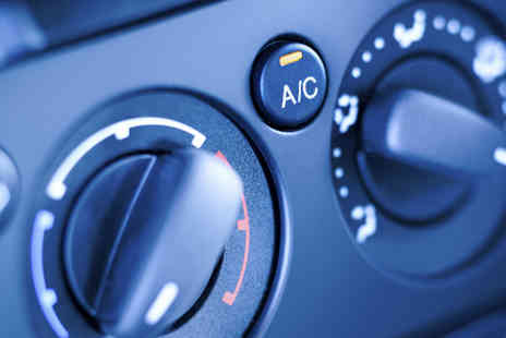 Local Autocare - Full Vehicle Air Conditioning Service  - Save 57%