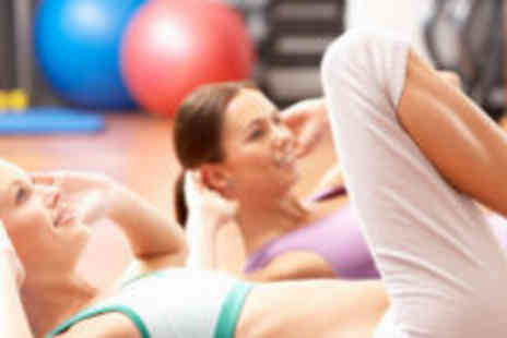 Ladies Workout Express - Gym membership including classes - Save 83%