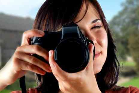 DSLR Learning - Beginners Masterclass Photography Workshop  - Save 86%