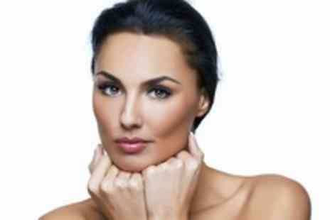 Bollywood Beauty - Facial with eyebrow threading plus eyebrow tinting  - Save 68%