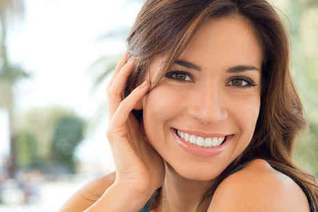 Vitaldent Wellbeing Services - Custom Clear Removable Braces  - Save 50%
