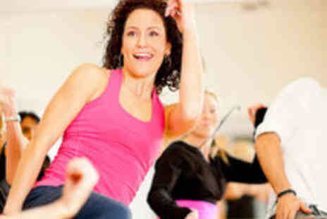Chasamba Fitness - 10 Dance Fitness Classes at a Choice of Locations - Save 76%