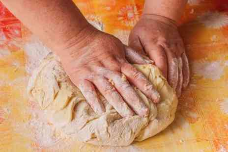 Bread Ahead Bakery and School - Baking Workshop  - Save 53%