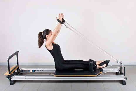 Beau Pilates - One Hour Reformer Pilates Classes - Save 60%