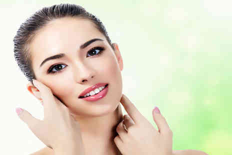 Beauty Betty - Non surgical lifting treatment for the face neck and decolletage - Save 51%