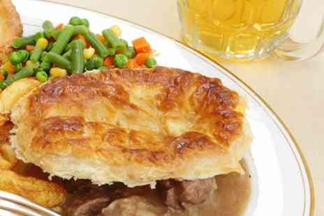 Lancaster Brewery - Lancaster Brewery Tour Tasting and Pie For Two - Save 62%