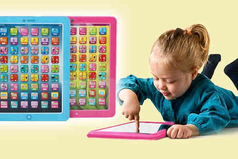 Gifts4u -  Y Pad Tablet - Save 89%