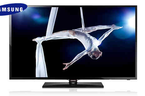 TV and More - Samsung UE32F5000 32  Full HD LED TV - Save 24%
