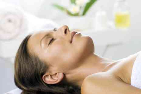 Monumental Ink & Beauty - 90 minute package of beauty treatments  - Save 60%