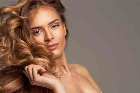 Bojo Brownz - Restyle Cut and Blow Dry  - Save 48%