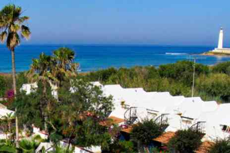 Milu Beach Club - Seven night stay with Breakfast - Save 60%
