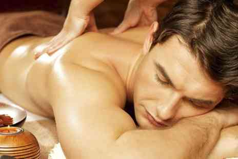 Arabian Hammam - Steam Treatment Plus Holistic Massage or Facial For One - Save 50%