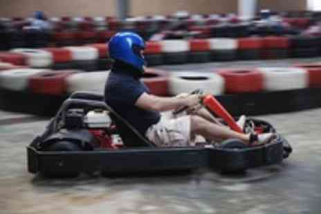 Raceway Karting - Go karting experience - Save 63%