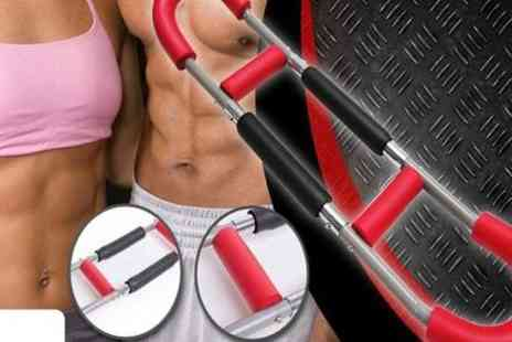 OneTouchTrade - GET Flex Shaper Training  Tool  - Save 52%