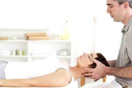 Buchanan Chiropractic - Chiropractic Consultation With Treatment  - Save 84%