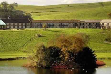 The Coniston Hotel - Two nights in a classic double room at the Coniston Hotel with breakfast - Save 30%