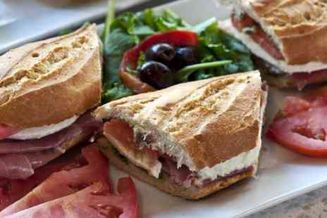 Casa Rio - Bocadillos and Olives For Two - Save 62%