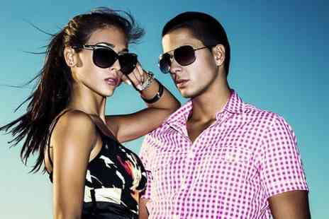 Concept Eye Clinic - Standard Sunglasses or Designer Sunglasses - Save 50%
