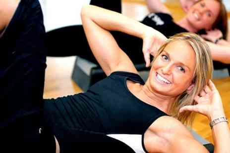 Club Moativation Doncaster - One Months  Gym Membership  - Save 64%