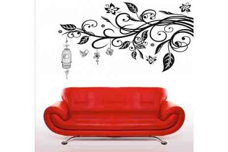 Decor your Wall - £ 110 Voucher To Spend On Wall prints - Save 91%
