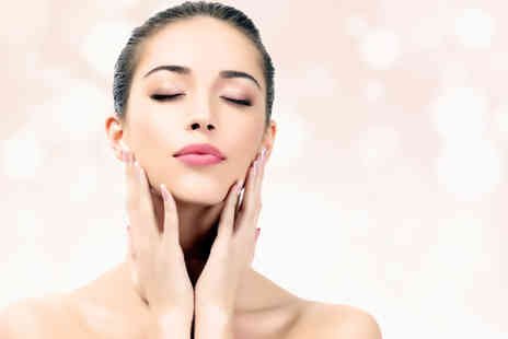 London Tanning & Beauty - Three CACI facelift treatments  - Save 59%