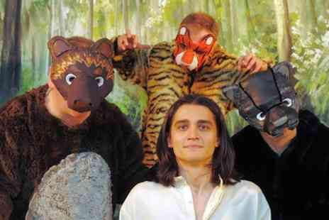 Tamworth Assembly Rooms - Family Ticket To The Jungle Book - Save 41%