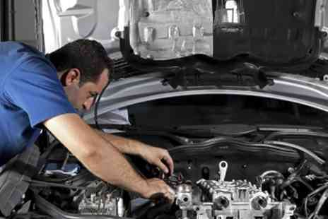 Derek Ball Motor Engineers - Car Air Conditioning Service With Re Gas  - Save 73%