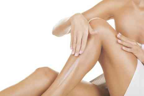Aura Beauty - Six Sessions Of  IPL Hair Removal - Save 79%