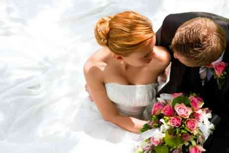 Hilton Southampton Hotel - Wedding Package For 40 Day and 70 Evening Guests - Save 33%