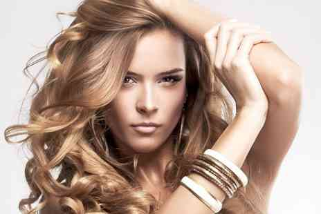 Oceanic Hair & Beauty - Cut and Conditioning With Highlights - Save 66%