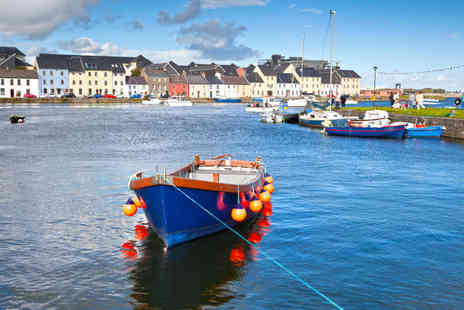 Self-Catering Apartments in Galway - Stay Up to four people in Galway - Save 50%