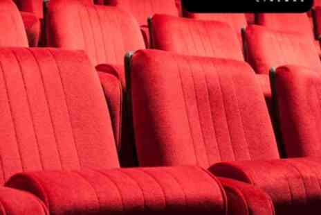 Cineworld Tap4 Offers deal