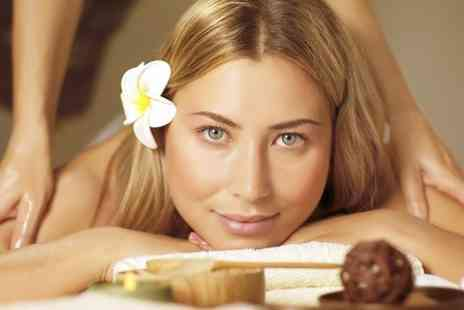 Absolute Nails And Beauty - One Hour Massage - Save 54%