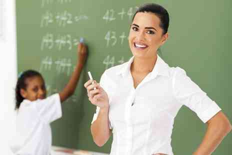 Aptus Education - Online Primary Education Course - Save 97%